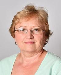 Milena Štefanovičová